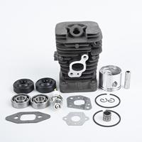 Replacement Tool Cylinder Piston Kit For Jonsered CS2137 CS2138 2035 530071408