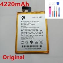 Аккумулятор nwe EF168 на 4220 мАч для PPTV Kings 7 king 7S King7 PP6000 + Инструменты