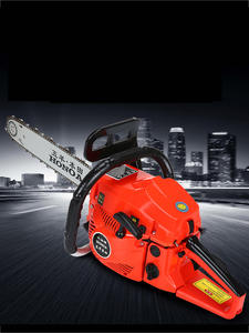 Chain-Saw Logging Gasoline Portable Small Household High-Power