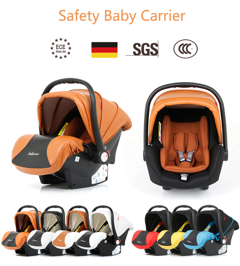 luxury baby stroller 3 in 1 (7)