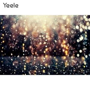 Image 5 - Yeele Photocall Light Bokeh Glitters 꿈꾸는 아기 배경 사진 사진 배경 사진 스튜디오 Photozone For Video