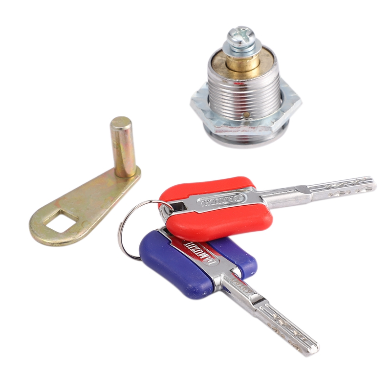 WSFS Hot Safe Lock, Anti-Theft Lock, Electronic Safe Key / Lock, Can Not Be Copied, Copper Core