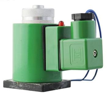 MFB1-5.5YC Electric Solenoid Valve Pneumatic Fitting valve Dry Solenoid Electromagnet copper coil AC 220V