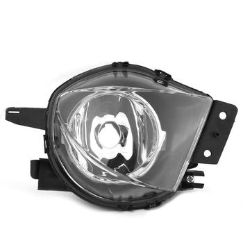 Replacement Front Bumper Fog Lights Driving Lamps NO Bulbs for BMW 3 Series E90 2006-2008 image