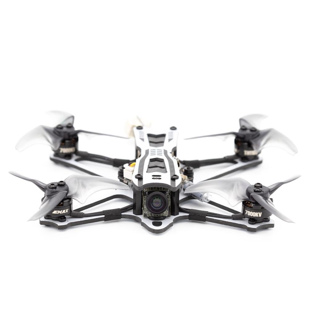 Tinyhawk Freestyle 115mm 2.5 pouces F4 5A ESC FPV course Drone RC BNF Version Frsky Compatible FPV Drone