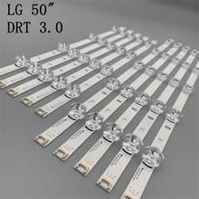 Retroilluminazione A LED di striscia Della Lampada LG50LB5620 LC500DUE FG A4 Innotek Ypnl-DRT 3.0 50