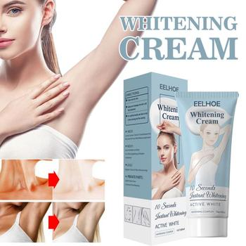 Bleaching Face Body Cream Underarm Whitening Cream Skin Whitening Moisturizing Body Lotion Skin Lightening Cream TSLM1 1
