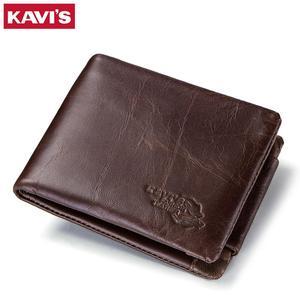 KAVIS 2020 Genuine Leather Tri