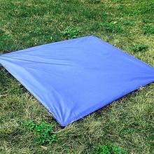 Водонепроницаемый Карманный коврик для пикника, походный коврик, одеяло, напольный коврик для пикника, наземный коврик для кемпинга