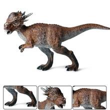 Children's Toy Simulation Dinosaur Head-Dragon Model-Toy Swollen Styx Solid New Rex