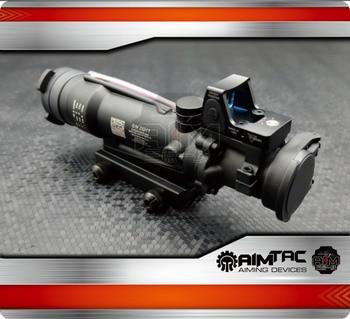 Acog TA11 5X40 BAC Optical Sight Scope 20MM Picatinny Mount 1