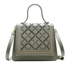 Luxury Handbags Women Bags Designer 2019 Fashion Casual Handbags Women Shoulder Bags Small Square Bags bolso mujer