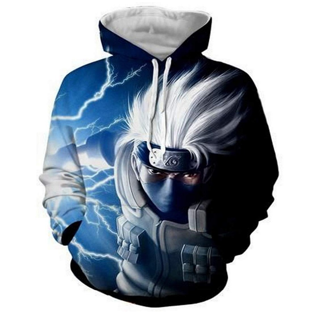 Naruto Sasuke 3D Printed Hoodies Men Women Sweatshirts Hooded Pullover Brand Qaulity Tracksuits Boy Coats Fashion Outwear New