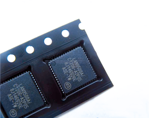 2-10pcs New LAN9500AI LAN9500AI-ABZJ-TR QFN56 Ethernet USB Controller Interface Chip