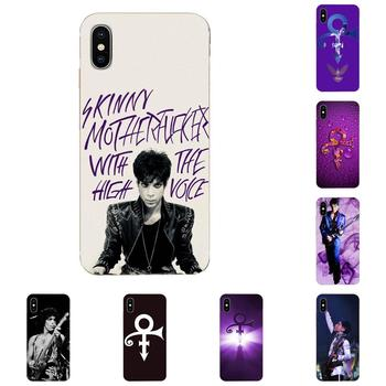 Prince Rogers Nelson For Xiaomi Redmi Note 8 8A 8T 10 K30 5G For Xiaomi Redmi Note 8 8A 8T 10 K30 5G Top Detailed Phone Case image