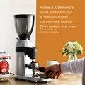 Электрическая кофемолка итальянская 40 файлов регулируемая толщина кофемолка машина