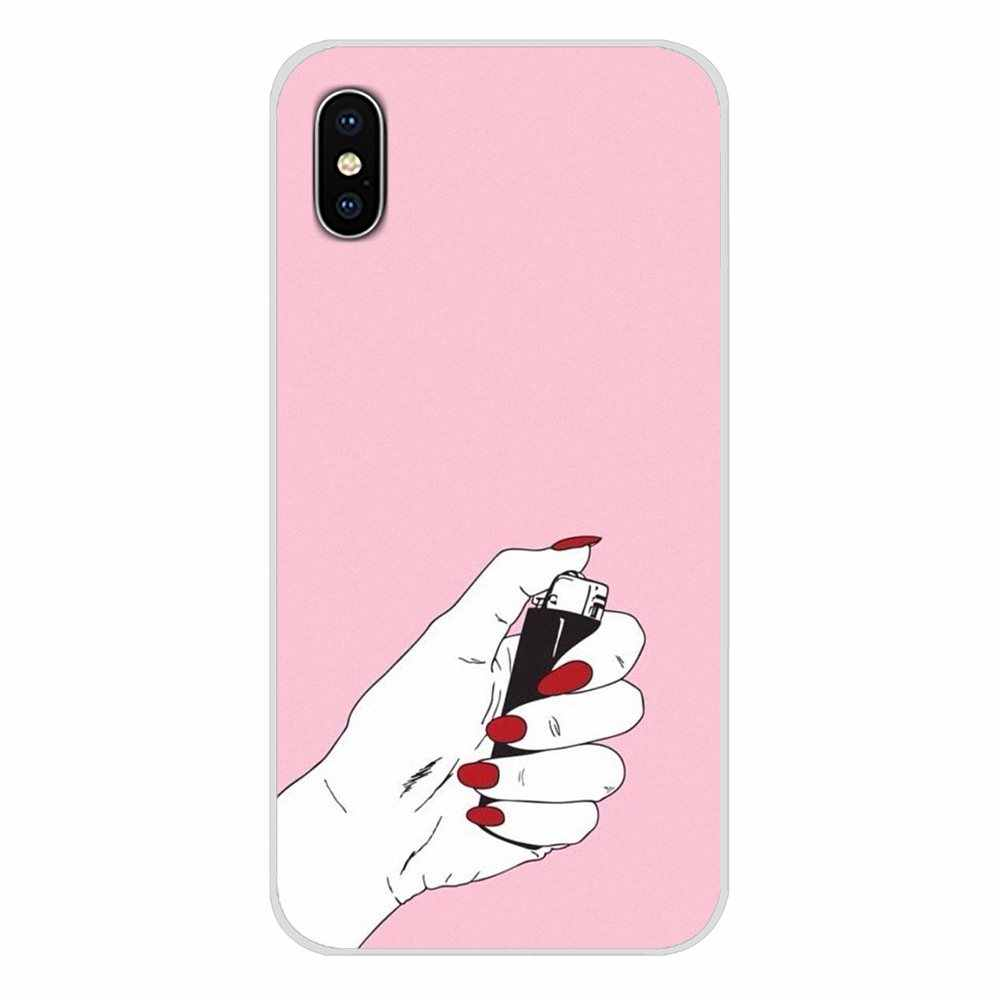 Para Xiao mi mi mi 4 5 6 5S mi mi mi A1 A2 5X6X8 9 lite SE Pro Max mi mi x 2 3 2S Melhor Amigo Namorado Namorada Phone Cases Covers
