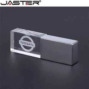 JASTER Nissan crystal + metal