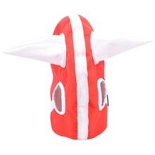 Новинка, зимний головной убор с капюшоном и плюшевой подкладкой для жеребенка, теплая одежда FK88