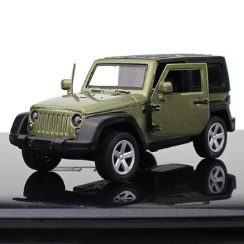 Hot Alloy Diecast Model Car 1:32 Children Metal Toys Pull Back Wheels Flashing Machinery For Kids Birthday Christmas Gifts image