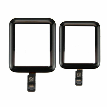 For Apple Watch Series 2 Series 3 38mm 42mm Touch Screen Digitizer Lens Glass Replacement OEM Digitizer For Apple Watch image