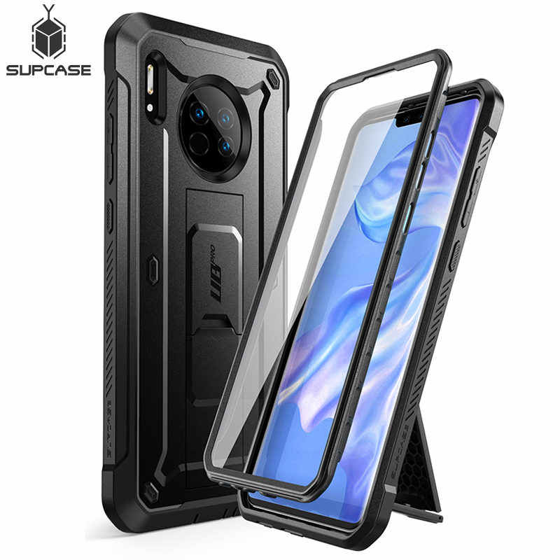 For Huawei Mate 30 Case (2019 Release) SUPCASE UB Pro Heavy Duty Full-Body Rugged Case Cover with Built-in Screen Protector