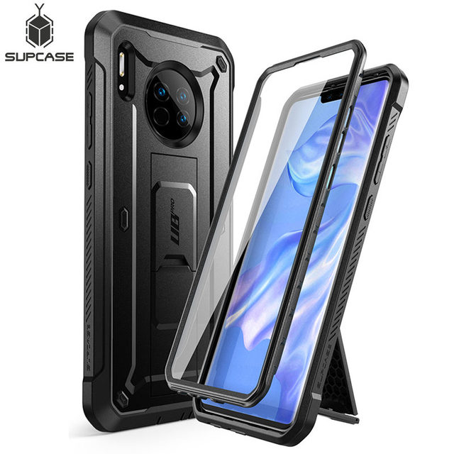 สำหรับ Huawei Mate 30 Case (2019 Release) SUPCASE UB Pro Heavy Duty ทนทานป้องกันหน้าจอในตัว