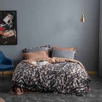 Egyptian Cotton Bedding Set Style 21