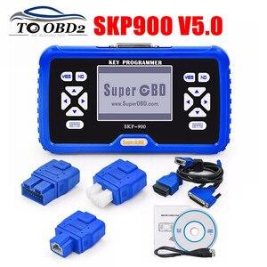 Original Super OBD SKP-900 SKP
