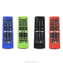 Protective-Cover Remote-Control-Case AKB74915305 Remote-D24 Silicone L-G TV for Akb74915305/Akb75095307/Akb75375604/..