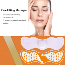 Face-Lifting-Massager Electronic Facial-Skin-Lift-Tools Muscle Slimming-Exerciser Pulse