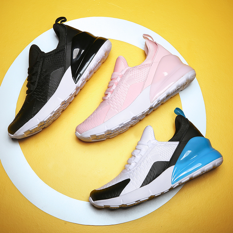 2020 Light Weight Running Shoes For Women Sneakers Women Breathable Zapatos De Mujer Rubber High Quality Sock Couple Sport Shoes