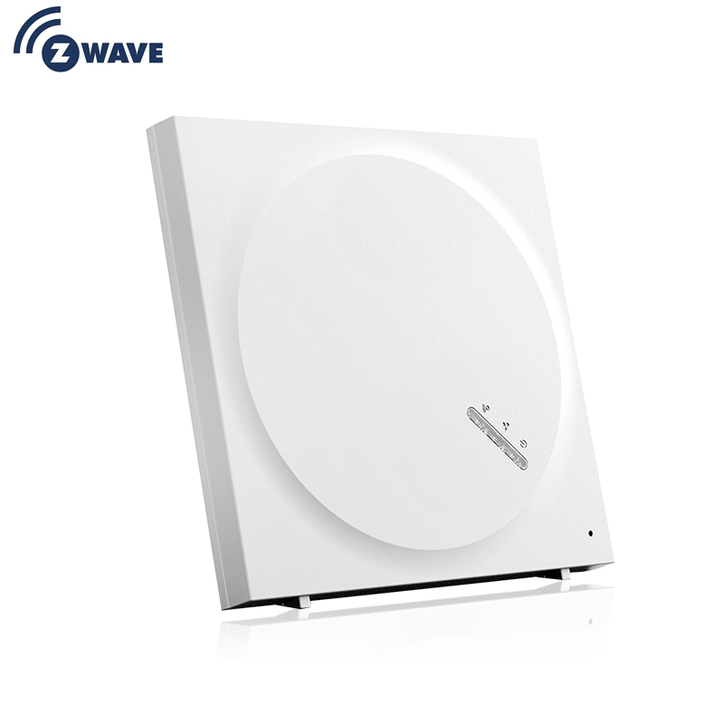 Z Wave Gateway Smart Home Automation Hub Controller Home Monitoring Smart Devices Alexa Google Home Compatible