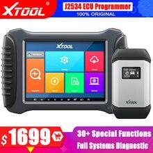 A80pro mestre (h6pro mestre) obd2 scanner de diagnóstico do carro vci j2534 programador ecu codificação pk 908p todo o software atualização gratuita online