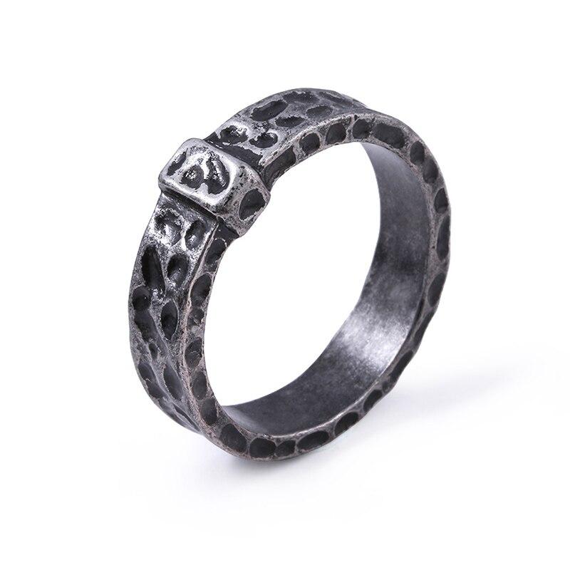 Outlander claire anéis vintage celtic knot anel para homem feminino cosplay jóias acessórios