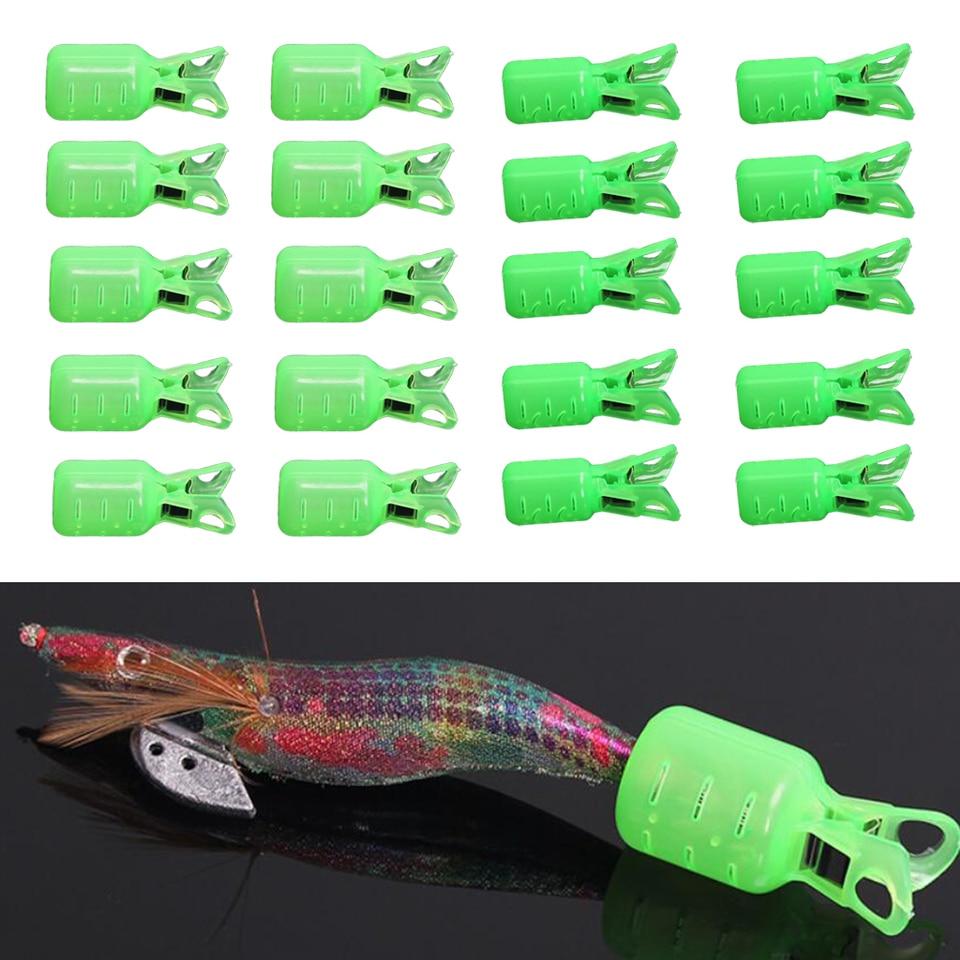30pcs   Squid   Jig   Hook   Protector   Covers