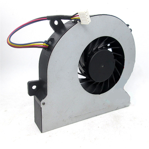 Image 2 - 1pc Integrative Fan for Haier Fun Q9 Brushless Fan PLB11020B12H 12V 0.7A 4 Pin Connector