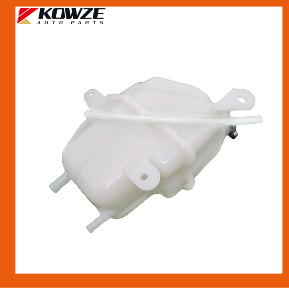 COOLANT EXPANSION TANK BOTTLE for MITSUBISHI L400 1994-1998 Space Gear