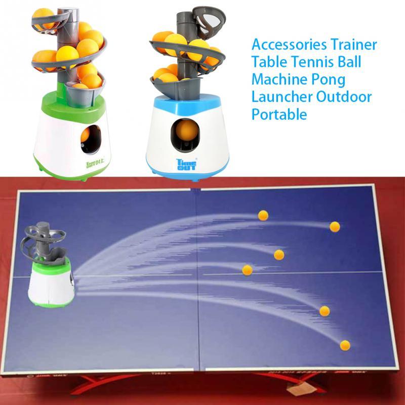 Table Tennis Accessories Equipment