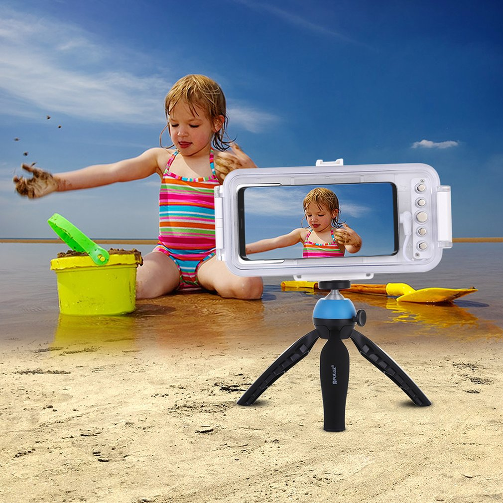 Puluz Universal Waterproof Case For Android Phones 14