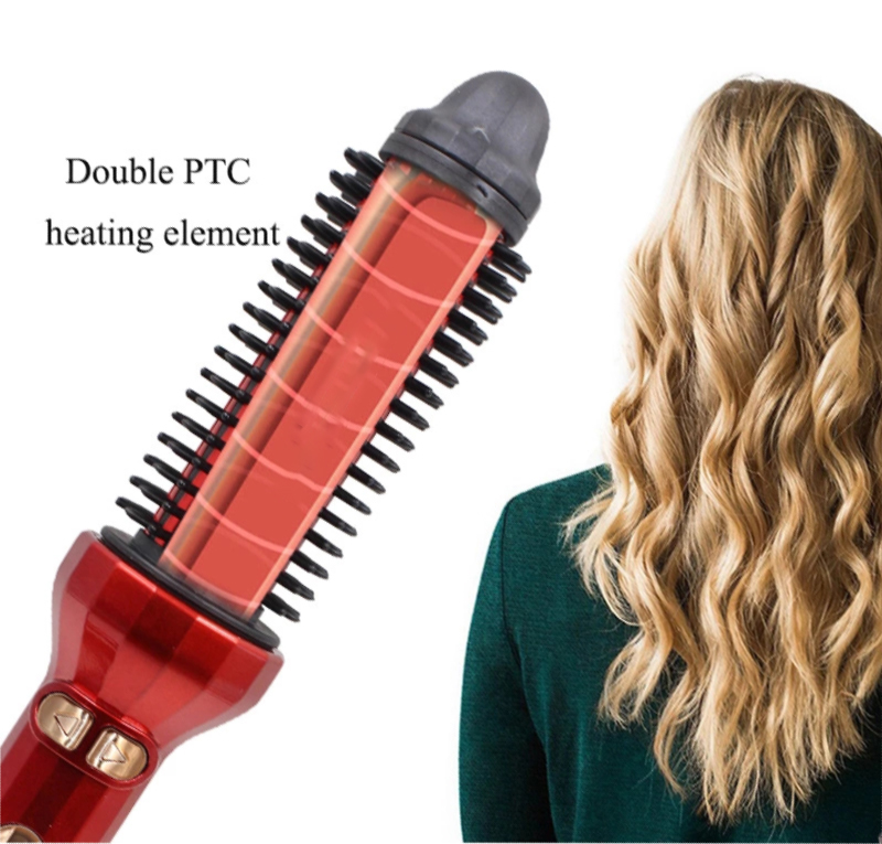 Professional Automatic 360 Hair Curler