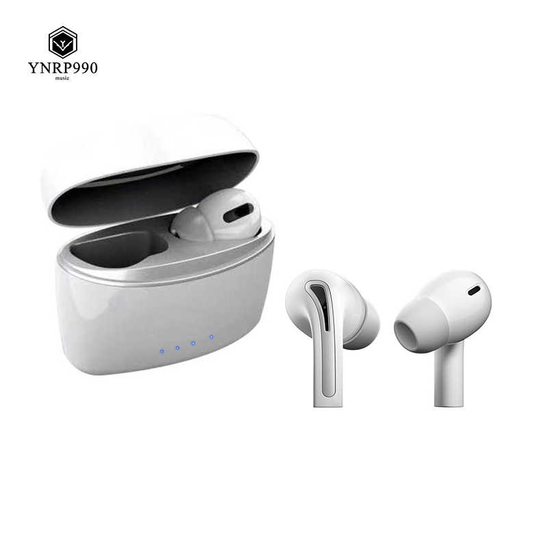 2020 Baru A3 Pro TWS Bluetooth Headphone Earbud HIFI Sport Wireless Earphone Di Telinga Headset VS I9000 I12 I900000 Tws Elair fone