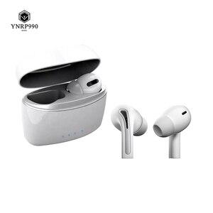 Image 1 - 2020 New A3 Pro TWS Bluetooth Headphones Earbuds HIFI Sport Wireless Earphone InEar Headset VS i9000 i12 i900000 tws Elair Fone