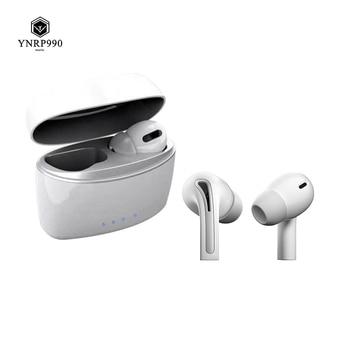 2020 New A3 Pro TWS Bluetooth Headphones Earbuds HIFI Sport Wireless Earphone InEar Headset VS i9000 i12 i900000 tws Elair Fone new x12 tws bluetooth headphones earbuds hifi sport wireless earphones noise reduction in ear headset for i9000 i12 pro i7s i9s