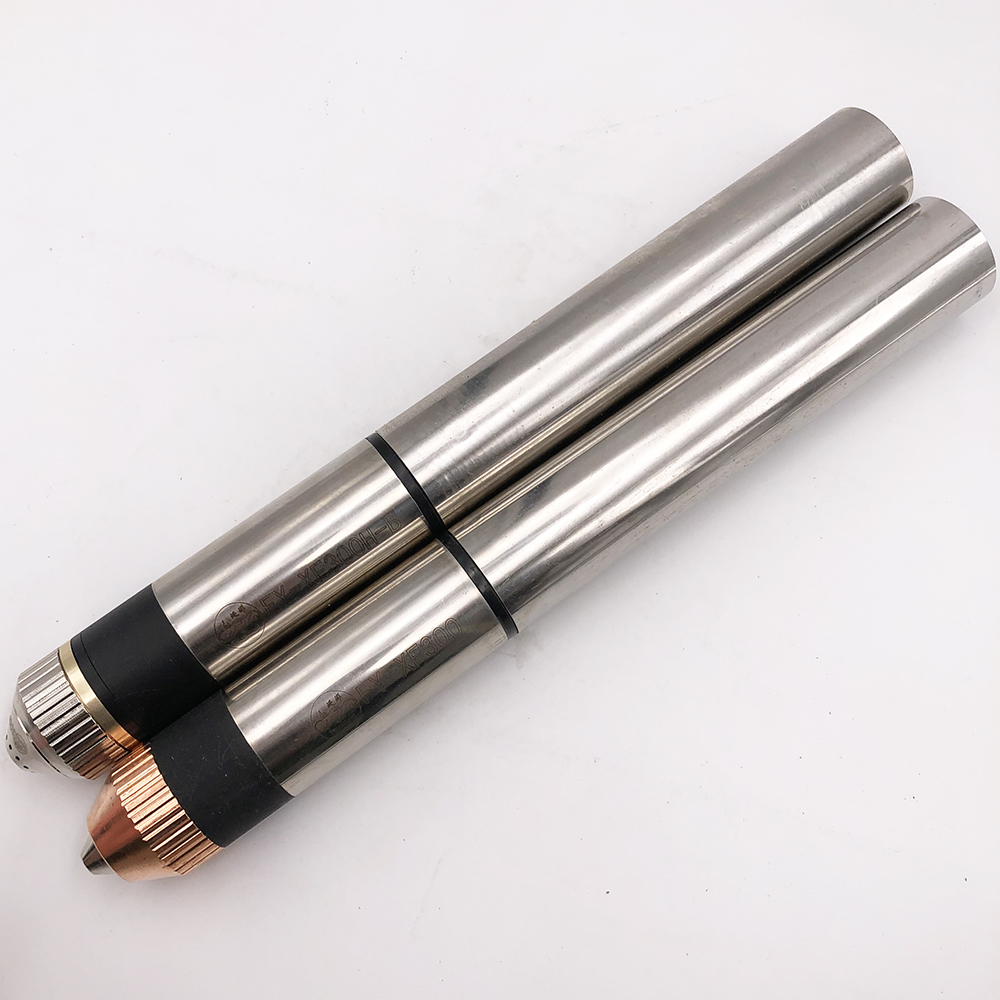 Two kinds FY-XF300H FY-XF300 XF-300 plasma cutting torch head Fit huayuan plasma Cutter Cutting Machine 160A 200A 300A