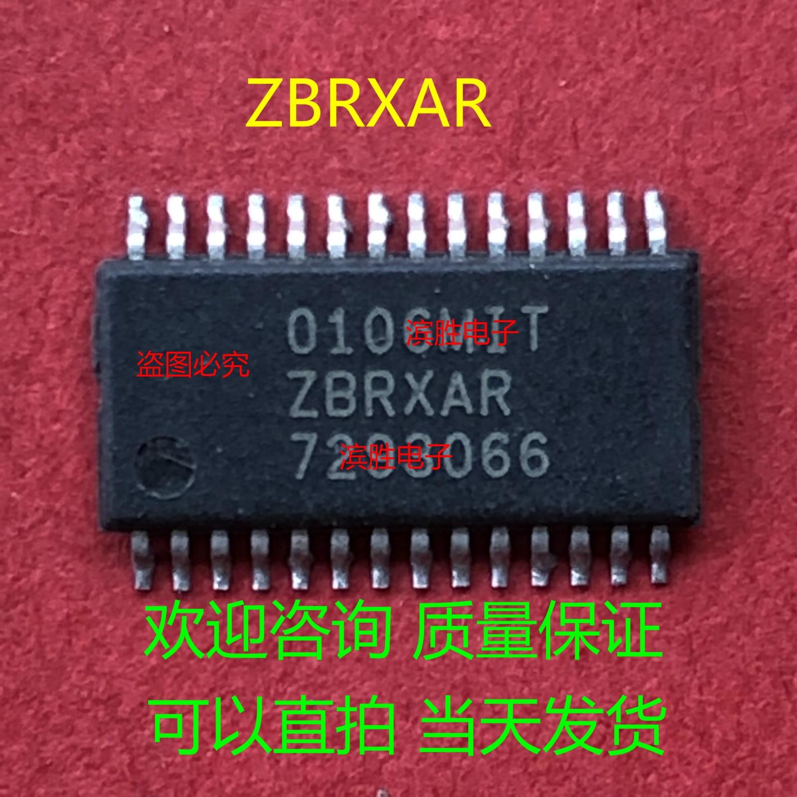 ZBRXAR TSSOP28 IC spot supply, гарантия качества, простота использования, добро пожаловать на консультацию, спот может быть прямым