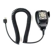 5pcs MT-KMC30 8Pin Mic Microphone for Kenwood TK-730 TK-760 TK-768 TK-830 Mobile Radio J6208A