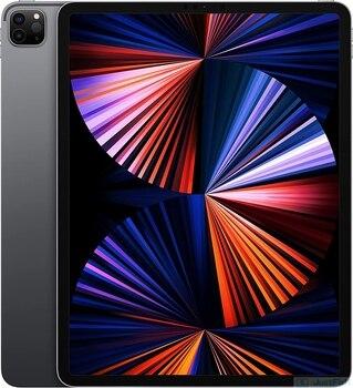 2021 Apple 12.9-inch iPad Pro 5th generation M1 Chip 100% Original New WiFi Version 1