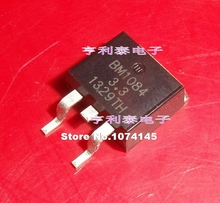 10pcs/lot  BM1084-3.3 1084-3.3 TO-263 mbrb10h100ct to 263