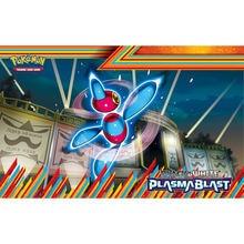 Takara tomy большой игровой коврик pokemon plasma blast версия
